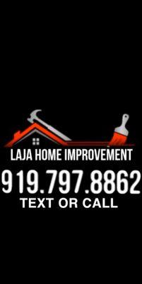 Avatar for Laja home improvement