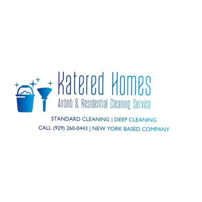 Avatar for Katered Homes cleaning