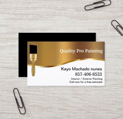 Avatar for Quality pro painting