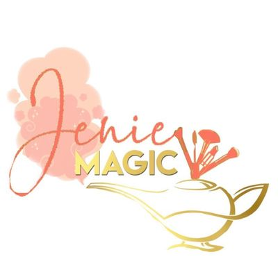 Avatar for Jenie Magic Makeup Artistry