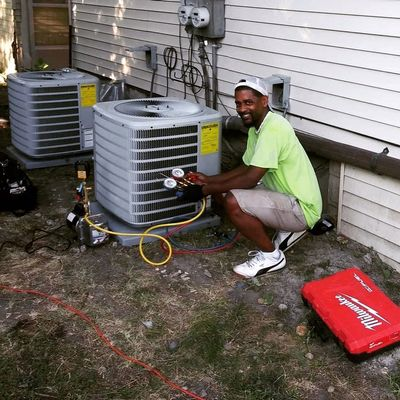 Avatar for Quality Air Heating & Cooling LLC Milwaukee, WI Thumbtack