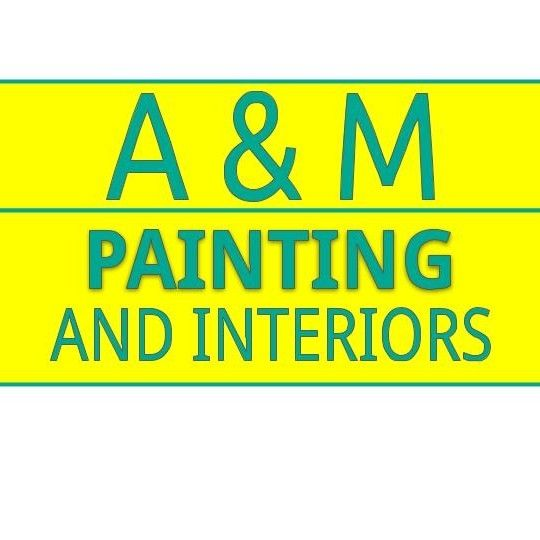 A&M Painting and Interiors