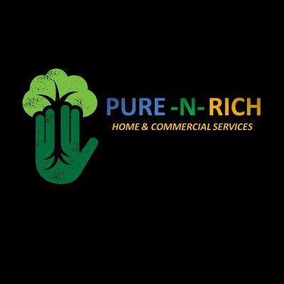 Avatar for Pure-N-Rich Dallas, TX Thumbtack