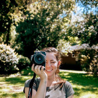 Avatar for Eliana Sammons Photography