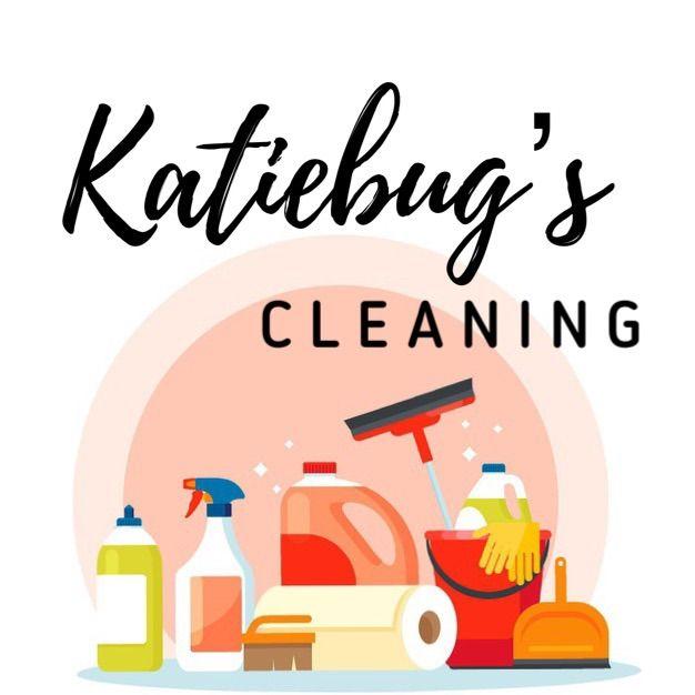 Katiebug's Cleaning