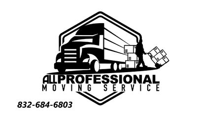 Avatar for All professional moving services Cypress, TX Thumbtack