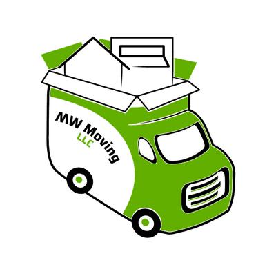 Avatar for MW Moving LLC