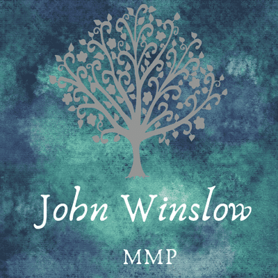 Avatar for John Winslow MMP