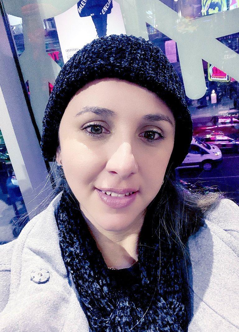 Elisania Souza