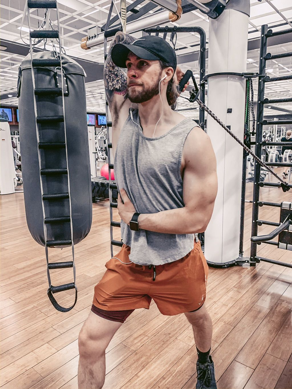 Steven Kyle Fitness