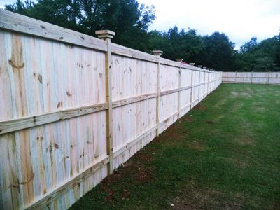 Avatar for Marquez Fences&Decks Mount Juliet, TN Thumbtack
