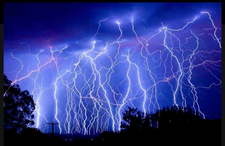 Lightning 2000 Service