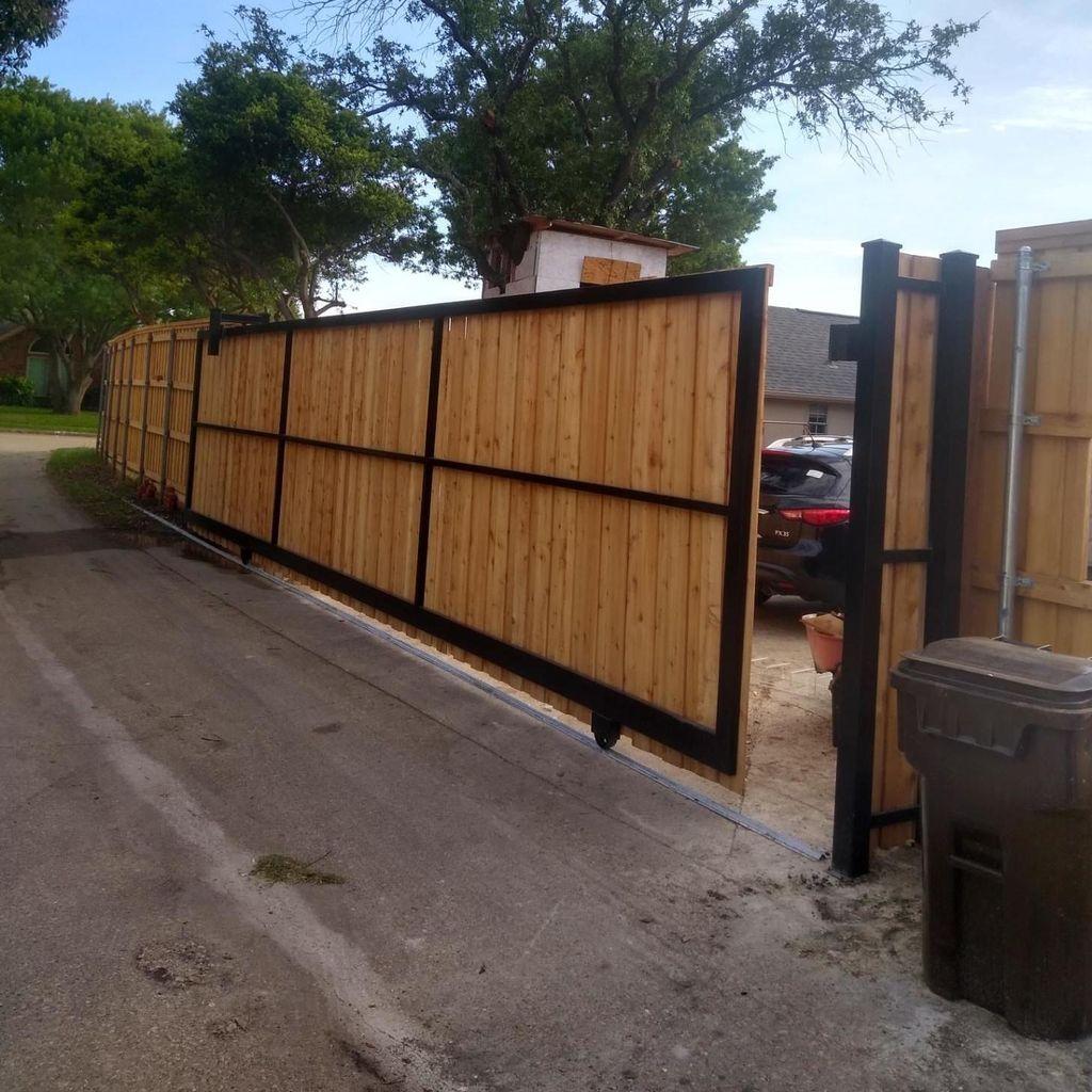 Modest Fence Company