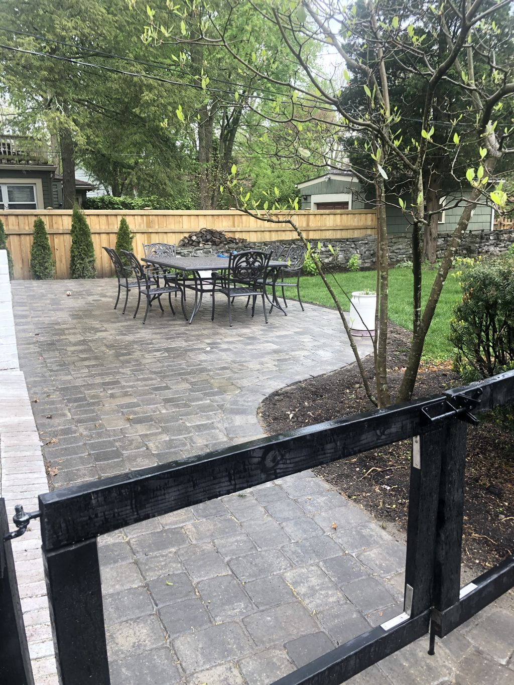 Patio Remodel