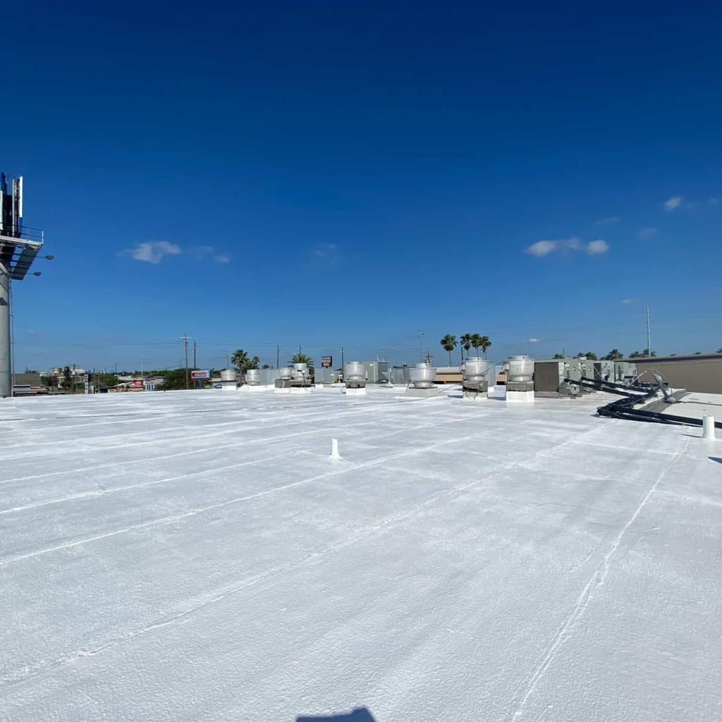 Resolute Roofing Inc.