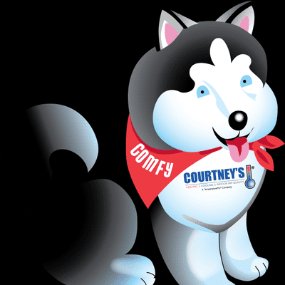 Avatar for Courtney's Heating & Cooling