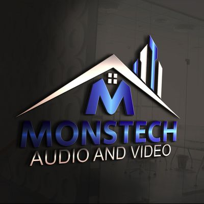 Avatar for Monstech audio and video