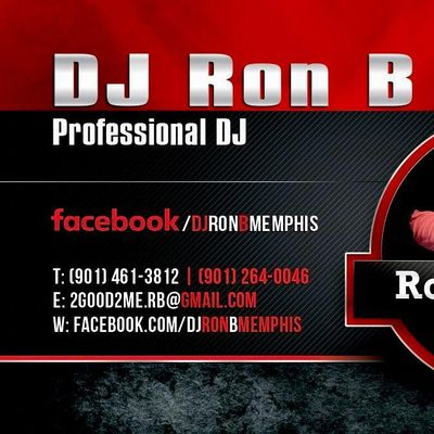 Avatar for DJ Ron B Memphis, TN Thumbtack