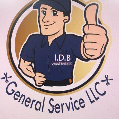 Avatar for IDB GENERAL  SERVICE LLC