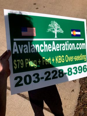 Avatar for Avalanche Aeration