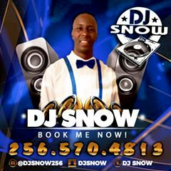 Avatar for Dj Snow Attalla, AL Thumbtack