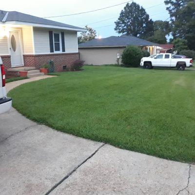 Avatar for Waller's Lawn Care Tuscaloosa, AL Thumbtack
