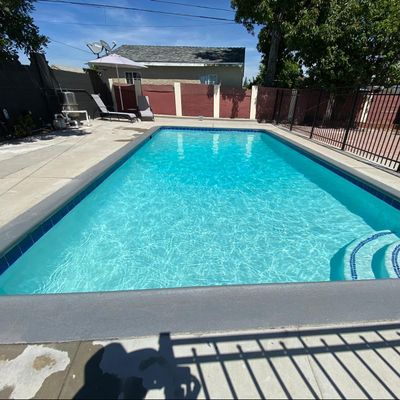 Avatar for The luxe pool services Lawndale, CA Thumbtack