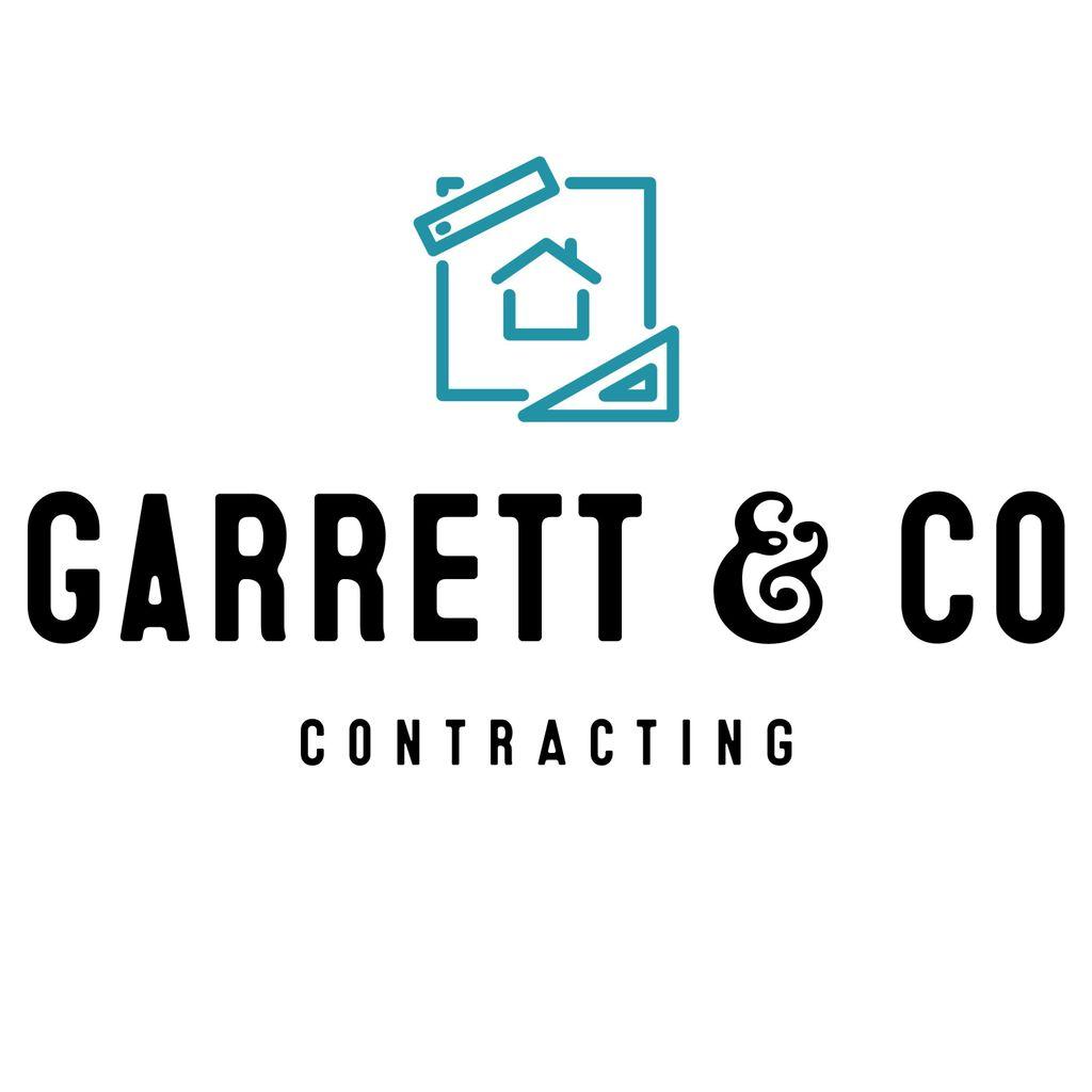 Garrett & Co Contracting
