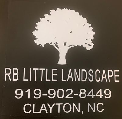 Avatar for RB Little Landscape Clayton, NC Thumbtack