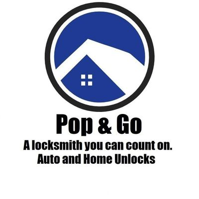 Avatar for Pop & Go Locksmith company