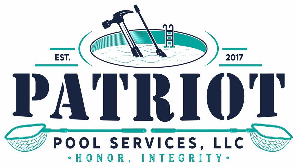 Patriot pool services