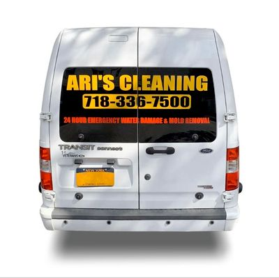 Avatar for Aris Mold Removal Hallandale, FL Thumbtack