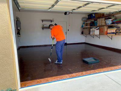 Avatar for Canelas Floor Coatings Lynwood , CA Thumbtack