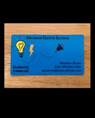 Avatar for Advanced electric services Pelham, NH Thumbtack