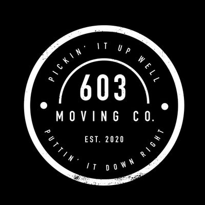 Avatar for 603 Moving Company
