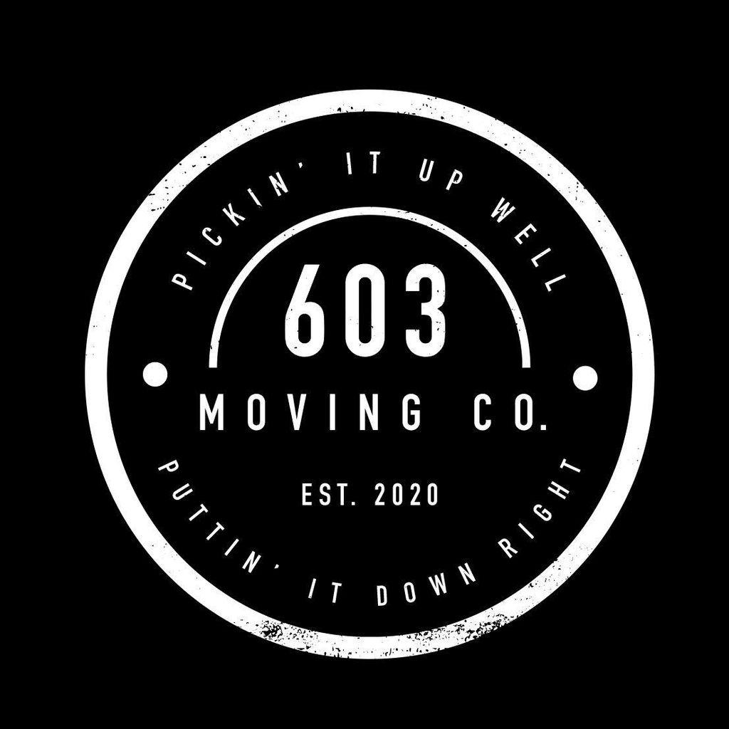 603 Moving Company