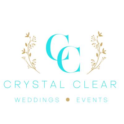Avatar for Crystal Clear Weddings & Events