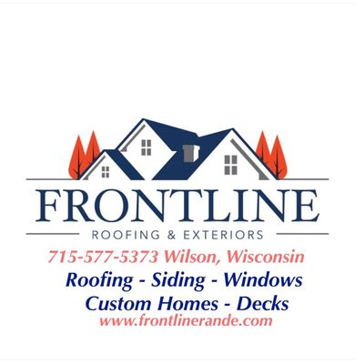 Avatar for Frontline Roofing & Exteriors