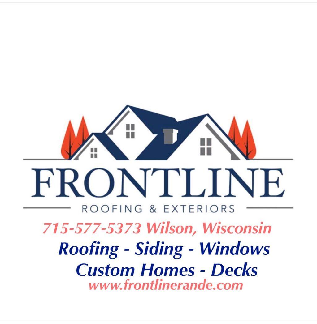 Frontline Roofing & Exteriors