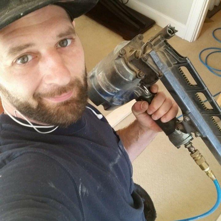 D.m.d. cons aka handyman