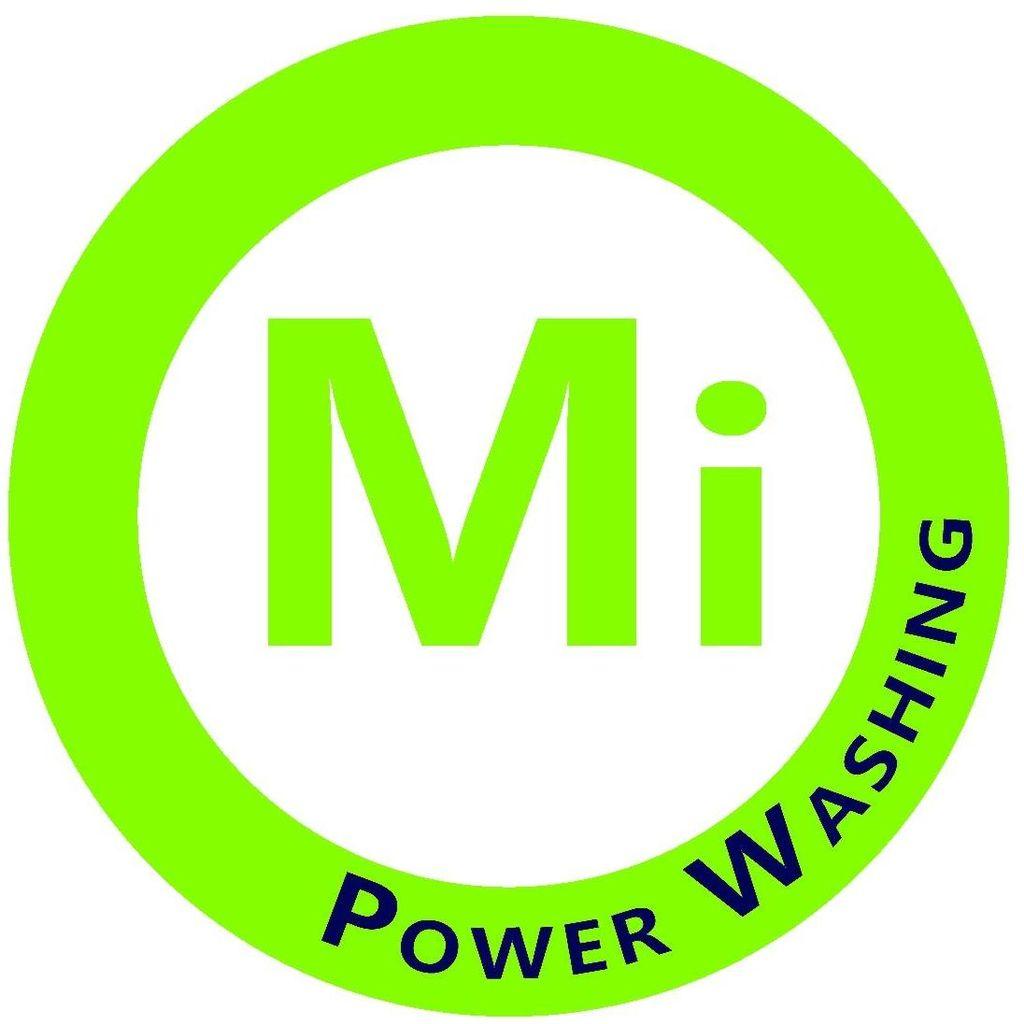 Mi Power Washing