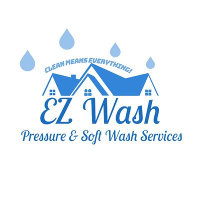 Avatar for EZ Wash (Pressure & Soft Wash Services)