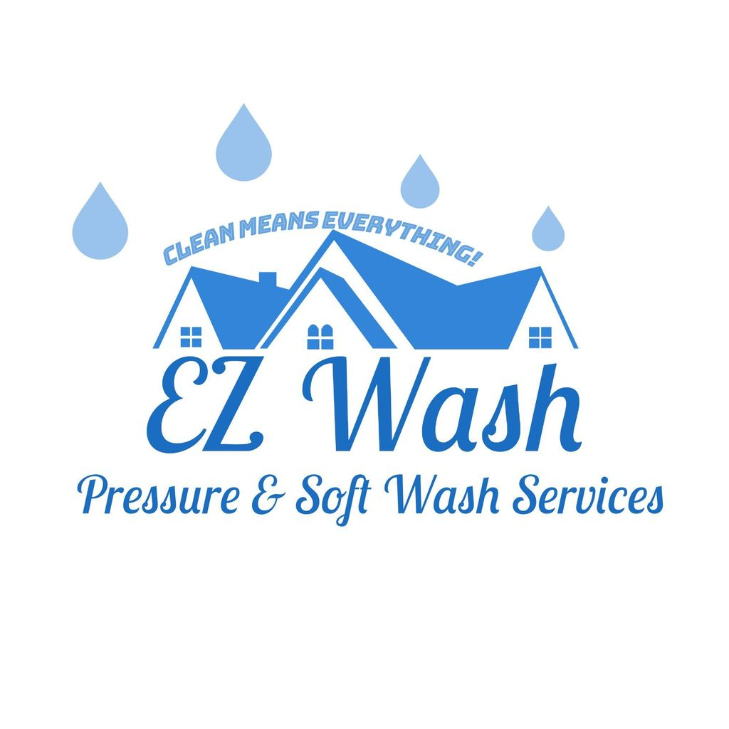 EZ Wash (Pressure & Soft Wash Services)