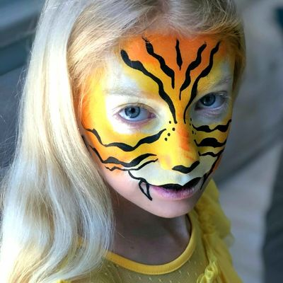 Avatar for Face Paint Parties!