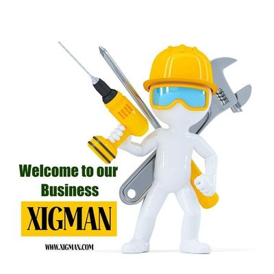 Avatar for Xigman Dallas, TX Thumbtack