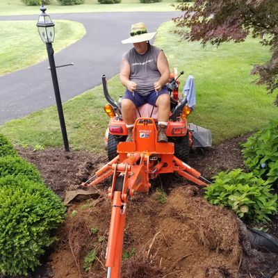 Avatar for Lloyds Landscaping Carlisle, PA Thumbtack