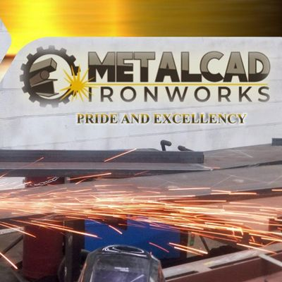 Avatar for Metalcad Iron Works Billerica, MA Thumbtack