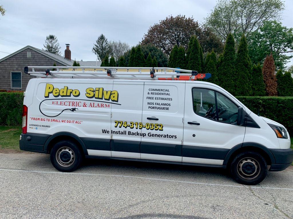 Pedro Silva Electric &Alarm