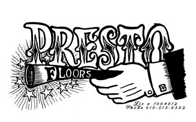 Avatar for Presto floors