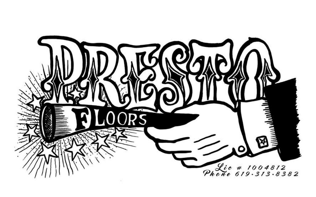 Presto floors